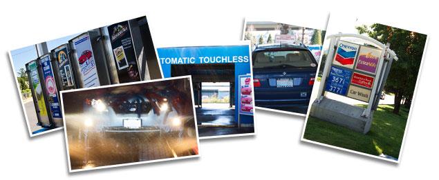 Touchless Car Wash Bellevue Ne
