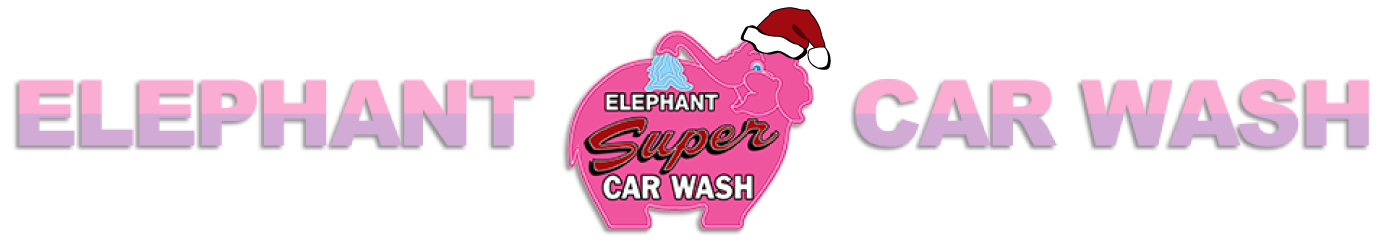 Elephant Car Wash